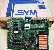 Rare  SYM1 6502 Microprocessor Trainer in original box