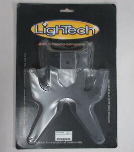 LighTech Fender Eliminator & License Plate Holder for Yamaha T-MAX 2004-2007