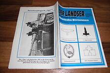 LANDSER Sonderausgabe:  DEUTSCHE DIVISIONEN II Teil / SS-Panzer-Division Wiking
