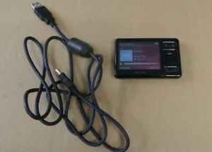 Creative Zen MX 8GB Digital Media Player with SD card slot Tested Working