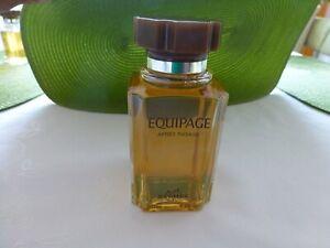 HERMES  EQUIPAGE - Apres Rasage - 200ml - Vintage - unbenutzt.