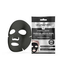 Dr LeWinn's Eternal Youth Charcoal & Black Pearl Face Mask DETOX REJUVENATE