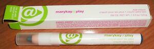Mary Kay At Play TEAL ME MORE Eye Crayon 069230 New in Box