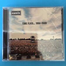 OASIS - Time Flies 1994-2009 - Original 2010 Big Brother *NEW SEALED* CD