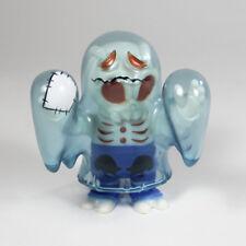 Secret Base x Atmos NY I Heart Atmos NY Obake Ghost Clear Blue Sheet White Body