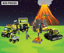 Green Lego Toy Construction Sets & Packs
