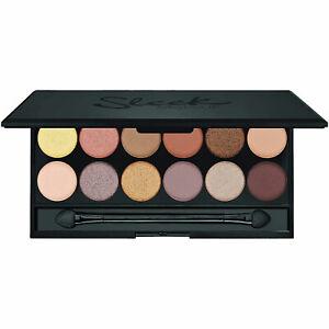 Sleek MakeUP i-Divine Eyeshadow Palette - A New Day 9g