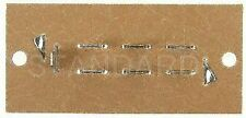 Standard Motor Products RU687 Blower Motor Resistor