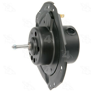 New Blower Motor Without Wheel   Four Seasons   35472