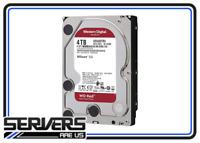 "Western Digital Red 3.9TB Internal 5400RPM 3.5"" (WD40EFRX) NAS"
