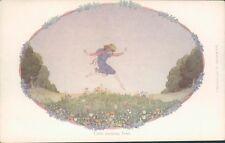 H willebeek le mair augner little jumping joan