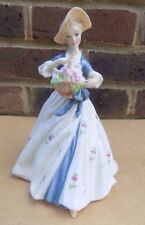 ROYAL WORCESTER Figurine - Summers Day