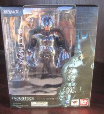 Bandai S.H. Figuarts BATMAN INJUSTICE Gods Among Us NEW IN BOX