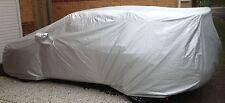 Mitsubishi Lancer Evolution Lightweight Indoor - Outdoor Cover Funda Ligera