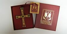 Vatican Collection Pectoral Cross with Certificates of Provenance & Authenticity