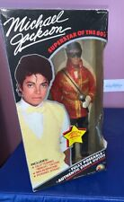 LJN Michael Jackson Figure AMERICAN MUSIC AWARDS w/ Sunglasses Variant 80's RARE