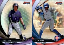2020 BOWMAN'S BEST TOP PROSPECTS REFRACTOR RC SINGLES - YOU PICK