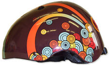Lazer One City Cycling Helmet Spring Rainbow - Large/XL