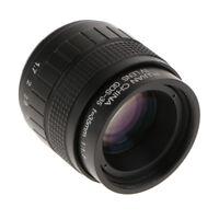 F1.7 35mm Large Aperture Fixed Focus Length Lens for Nikon Z7 Z6 1 S1 J2 V3