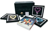 "DOUG HYDE  ""THE BOX OF LOVE""   -  BOX SET"