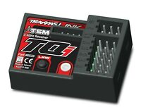Traxxas Empfänger Micro 5Kanal mit Telemetry & TSM 2.4GHz TQi TRX6533 RX