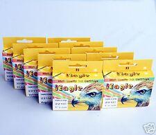 10 PGI-220 CLI-221 Ink W/chip for Canon IP4600 MX860
