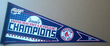 Boston Red Sox 2007 American League Champs Baseball Team Pennant WinCraft