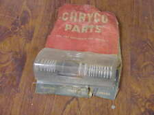 1953 Plymouth NOS MoPar #1440094 Park Lamp LENS LF Erly