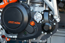 EVOTECH TAPPO OLIO MOTORE PER KTM 690 SMC / ENDURO / R