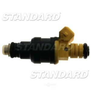 Fuel Injector For 1990 Saab 900 2.0L 4 Cyl Naturally Aspirated SMP FJ423