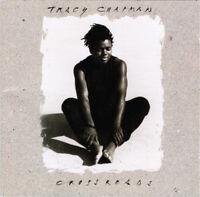 Tracy Chapman – Crossroads CD Elektra 1999 NEW