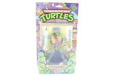 Teenage Mutant Hero Turtles Donatello Tmnt en perfecto estado en cartón sellado Nuevo Classics