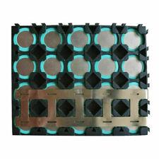 4x5 18650 Battery Spacer Holders Shell Radiating Bracket Plastic DELIVBEST C2M0