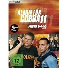 "ALARM FÜR COBRA 11 ""STAFFEL 18"" 2 DVD TV SERIE NEU"