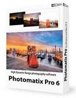 HDR Photomatix Pro 6 Official Site Full Software + License + Free Updates