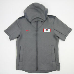 Ohio State Buckeyes Nike Jacket Men's Dark Gray New without Tags
