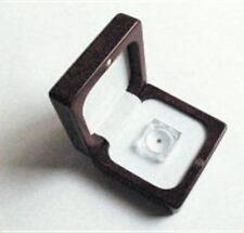 The Smallest Book in the World - Josua Reichert (2003, Leather, Limited) Rare