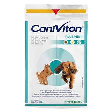 Vetoquinol CANIVITON plus mini 90 St Op. Geleinksch. Schmerz lindern 100g/27,33€