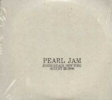 PEARL JAM - Jones Beach NY, USA 25.08.2000 *2CD* #41 NEU/OVP