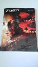 "DVD ""LA JUNGLA DE CRISTAL 2 ALERTA ROJA"" PRECINTADA 2 DVD EDICION DEFINITIVA"