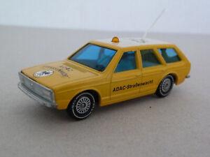 Siku 1342 / 1614 – 1:55 – VW Passat ADAC Pannenhilfe – toller Zustand!