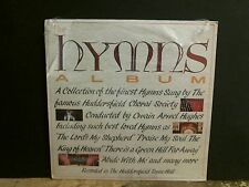 HUDDERSFIELD CHORAL SOCIETY  The Hymns Album  LP  SEALED MINT !