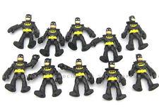 Gift 10pcs Toys DC COMICS Batman FISHER PRICE IMAGINEXT Dark 2.5'' ACTION FIGURE