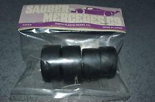 TAMIHA- NEUF-lot de 4 pneus pour Sauber-Mercedes 1/24 n°91