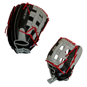 "Miken 14"" Player Series Slowpitch Softball Glove"