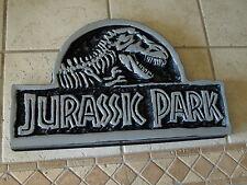 Jurassic Park Pinball Topper. Data East. Never installed