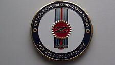 Datsun 240z 260Z 280Z Grille badge emblem badge
