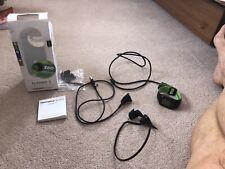 TomTom Runner 3 - Music - Black/Green - Large (U) Wireless Headphones