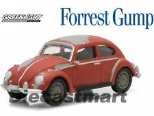 1961 Volkswagen Beetle Forrest Gump Movie (1994) 1:64 By Greenlight 44720F