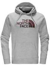 THE NORTH FACE Women/'s Half Dome Pullover Hoodie A3NVWKY4 Black//White
